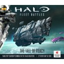 Halo: Fleet Battles – The Fall of Reach