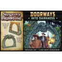 Doorways into Darkness: Shadows of Brimstone
