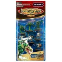 Heroscape - Greeks and Vipers (Zanafor's Discovery - Wave 4)