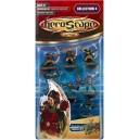 Heroscape - Soulborgs and Elves (Zanafor's Discovery - Wave 4)