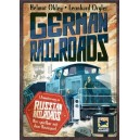 German Railroads: Russian Railroads DEU