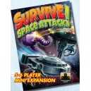 5-6 Player Mini-Expansion - Space Attack: Survive