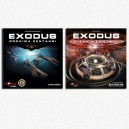 BUNDLE Exodus: Proxima Centauri + Edge of Extinction