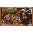 Play Mat (tappetino) - Sheriff of Nottingham