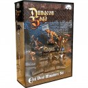 Evil Dead Miniatures Set: Dungeon Saga