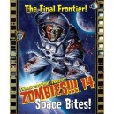 Space Bites!: Zombies!!! 14