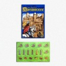 BUNDLE Carcassonne + Little Buildings