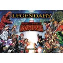 Secret Wars (Volume 2) - Legendary: A Marvel Deck Building Game