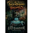 Lost Charter: Ancient Terrible Things