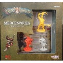 Mercenary Hero set 1: Rum & Bones ITA