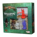 Wellsport Brotherhood Hero Set 1: Rum & Bones ITA