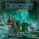 Mists of Bilehall - Descent: Journeys in the Dark (Second Edition)