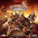 Black Plague: Zombicide ENG