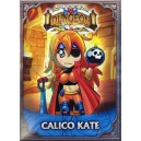 Calico Kate: Super Dungeon Explore