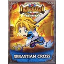 Sebastian Cross: Super Dungeon Explore