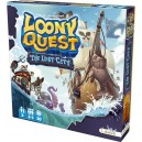 The Lost City: Loony Quest ITA