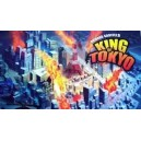 BUNDLE King of Tokyo + Power Up! + Halloween Exp.