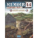 Equipment Pack Bonus Scenarios: Memoir '44 - espansione