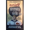 Sentinels of the Ninth: Bottom of the 9th