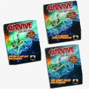 BUNDLE Survive: Dolphins, Squids & 5-6 Player Expansion Collection