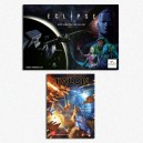 BUNDLE Talon + Eclipse (New Dawn for the Galaxy) ENG