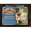 Deeproot Wolf Rider: Super Dungeon Explore