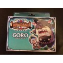 Goro: Super Dungeon Explore