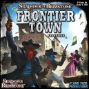 Frontier Town: Shadows of Brimstone