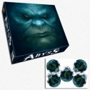 BUNDLE Abyss (Blue) ITA + Key Monster Tokens