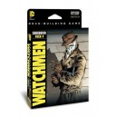 Crossover Pack 4 - Watchmen: DC Comics Deckbuilding Game