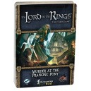 Murder at the Prancing Pony: The Lord of the Rings (LCG)