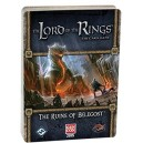 The Ruins of Belegost: The Lord of the Rings (LCG)