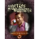 Abductor Pack 3: Hostage Negotiator