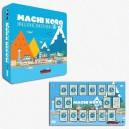 BUNDLE Machi Koro Deluxe ENG + Deluxe Game Mat