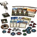 Mist Hunter: Star Wars X-Wing Pack di espansione ITA