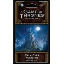 Calm over Westeros: A Game of Thrones LCG 2nd Edition