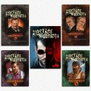 BUNDLE Hostage Negotiator gioco base + Abductor Packs 1-2-3-4