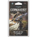 Wrath of the Crusaders - Warhammer 40000: Conquest LCG