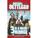 3 is a Magic Number: Imperial Settlers
