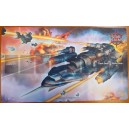 Starship II Playmat: Star Realms