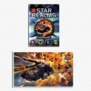 BUNDLE Star Realms ENG + Battle Mech Playmat (Tappetino)