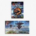 BUNDLE Star Realms ENG + Capital World Playmat (Tappetino)