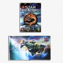 BUNDLE Star Realms ENG + Starship Playmat (Tappetino)
