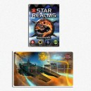 BUNDLE Star Realms ENG + War World Playmat (Tappetino)