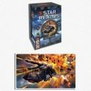 BUNDLE Star Realms ITA + Battle Mech Playmat (Tappetino)