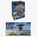 BUNDLE Star Realms ITA + Capital World Playmat (Tappetino)