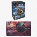 BUNDLE Star Realms ITA + Death World Playmat (Tappetino)