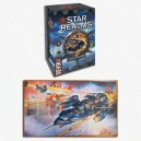 BUNDLE Star Realms ITA + Starship II Playmat (Tappetino)