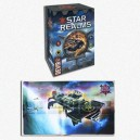 BUNDLE Star Realms ITA + Starship Playmat (Tappetino)