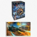 BUNDLE Star Realms ITA + War World Playmat (Tappetino)